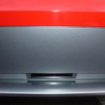 2012 Audi S5 tail closeup