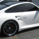 Porsche 997 Turbo Project