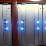 TruTech Billet Amplifiers