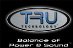 True Technology logo for slider